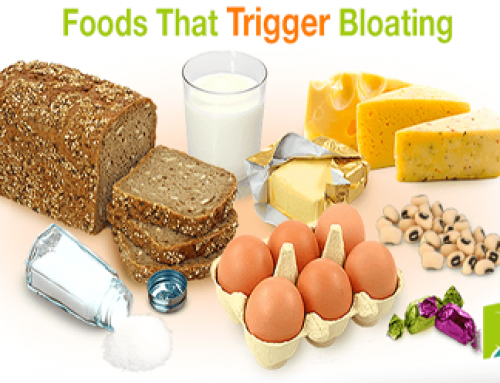 Top 10 Foods to Avoid that Cause Gas and Bloating
